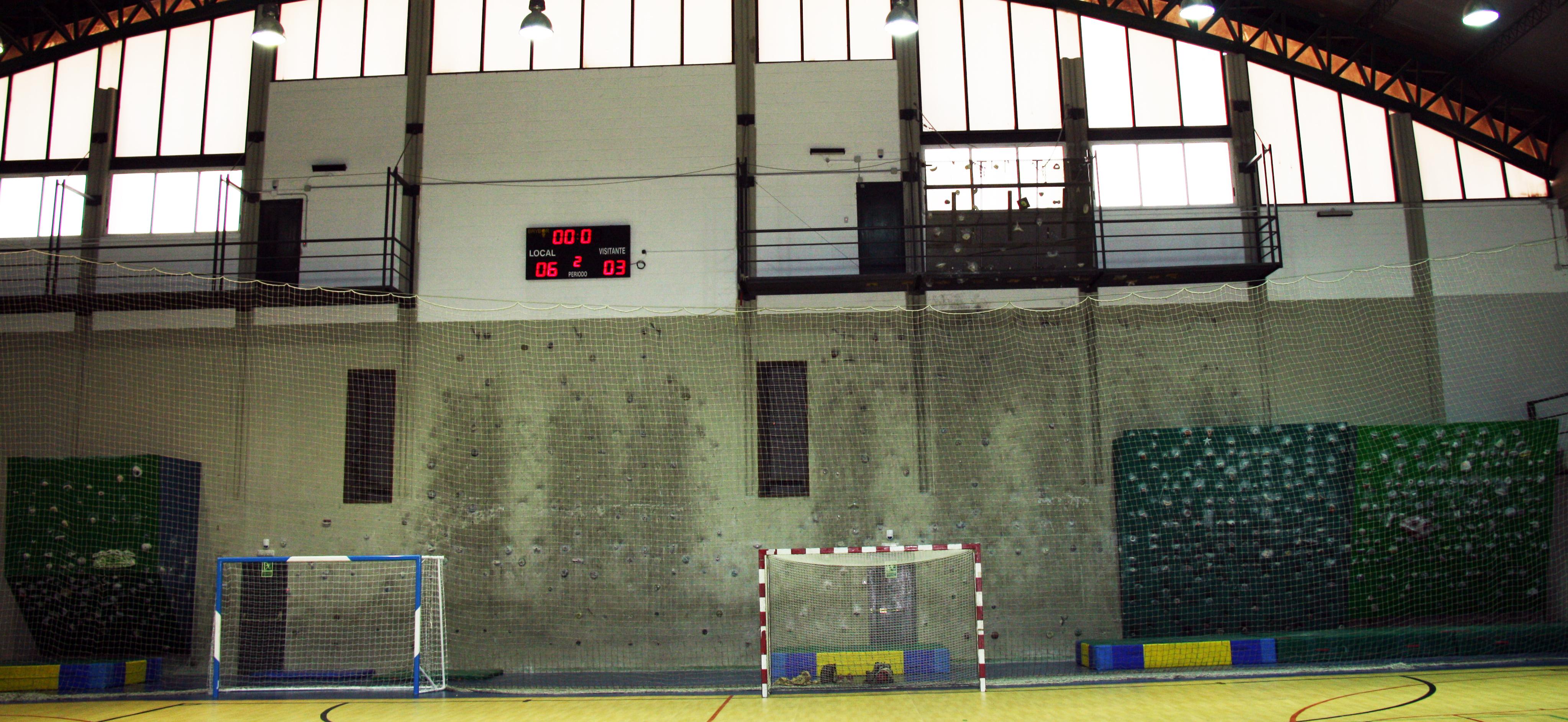 Universidad de alicante federaci d esports de muntanya for Piscina universidad alicante